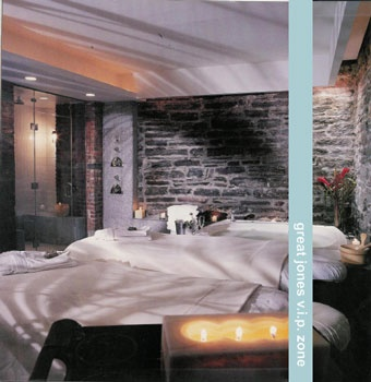 Post-Snowmaggedon: NYC Spas | Brooklyn Baby Social