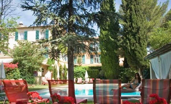 Provence - Aix Pigonnet 10