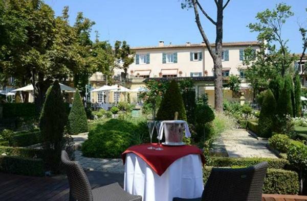 Provence - Aix Pigonnet 3