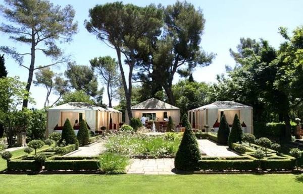 Provence - Aix Pigonnet 4