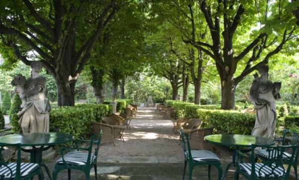Provence - Aix Pigonnet 7