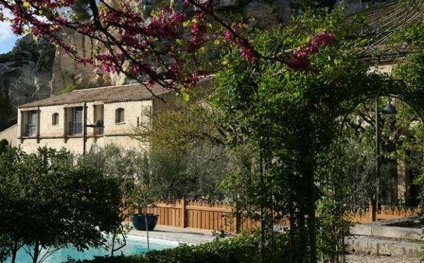 Provence - Oustau 1
