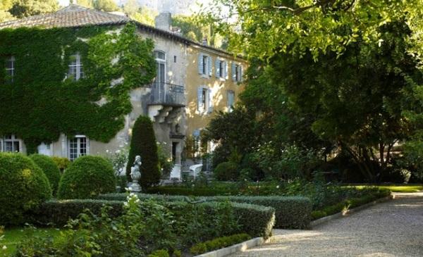 Provence - Oustau 2