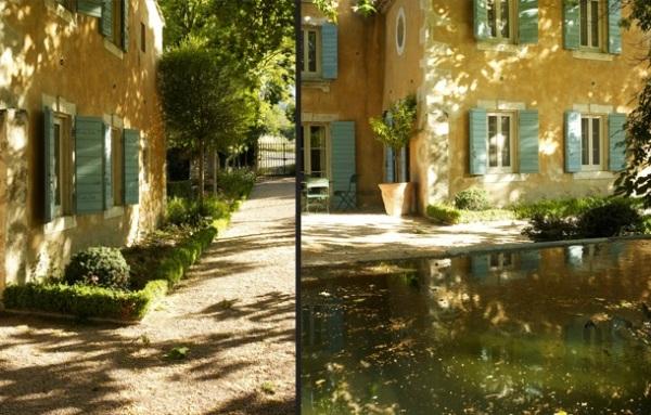 Provence - Oustau 3