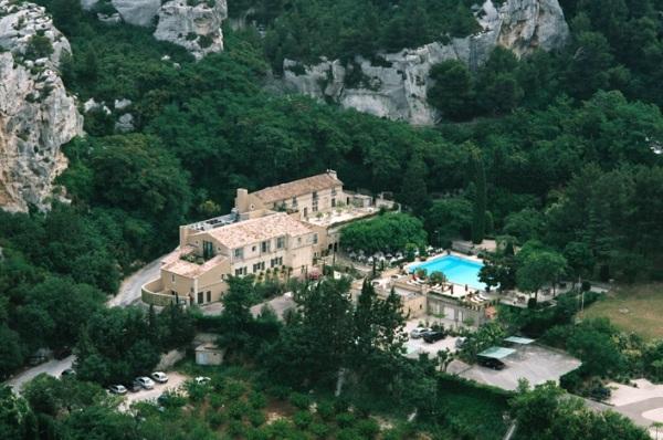 Provence - Oustau 5
