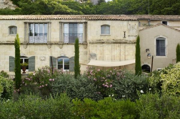 Provence - Oustau 6
